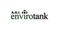 A.G.I. envirotank Logo