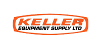 Keller Equipment Supply Logo