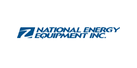 National Energy Equipment Logo