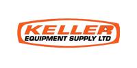 Keller Equipment Supply Logo