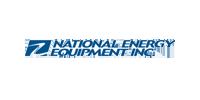 National Energy Equipment Logo
