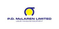 P.D. McLaren Limited Logo